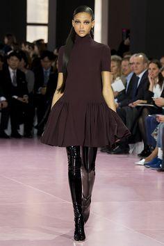 Christian Dior Fall 2015 RTW Runway - Vogue-Paris Fashion Week