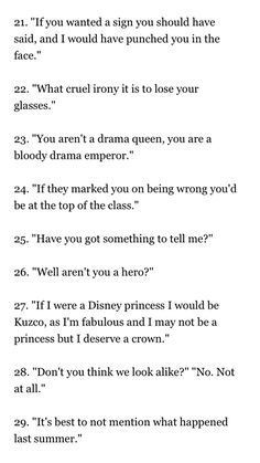 If he was raised by Sirius and Remus - Prompts! Creative Writing Stories, Creative Writing Prompts, Book Writing Tips, Writing Skills, Writing Ideas, Writing Prompts Funny, Dialogue Prompts, Story Prompts, Funny Dialogues