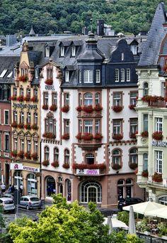 wanderthewood:Trier, Rhineland-Palatinate, Germanyby Miquel Fabré
