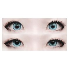 Japanese makeup and fashion ~ CUTE & KAWAII ~ ❤ liked on Polyvore featuring beauty products, makeup, eye makeup, eyes, liquid eyeliner and liquid eye liner