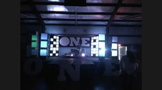 Squares form CLR in Little Rock, AR   Church Stage Design Ideas