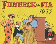 Fiinbeck og Fia 1953