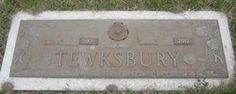 Lee J Tewksbury