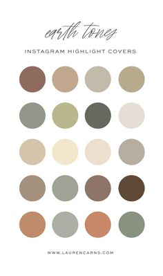 Colour Pallette, Colour Schemes, Earth Colour Palette, Color Trends, Earth Tone Colors, Earth Tones, Zoom Wallpaper, Hight Light, Aesthetic Colors