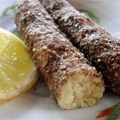 Egy finom Köles rudi ebédre vagy vacsorára? Köles rudi Receptek a Mindmegette.hu Recept gyűjteményében!
