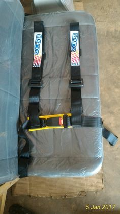 Jual seat belt sparco -hubungi  tomato auto , 082210151782