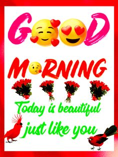 Good Morning Gif, Good Morning Wishes, Tiger Pictures, Morning Board, Beautiful Morning, Blessed, Daughter, Stickers, Sayings