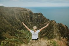 Ultimate Travel Guide to Kauai — Veera Haapoja