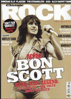 UK magazine. I really wish Bon were still here.