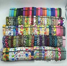 Large Size Replacement Bracelet Wristband Band FOR fitbit flex w/ Clasp No Track