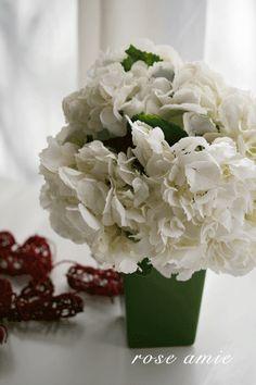 ☆.。.:*・花美を創造する毎日  in 二子玉川☆.。.:*・-レッスン風景