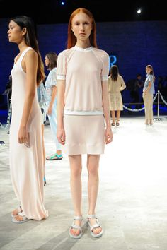 Charlotte Ronson, Spring Summer 2015, #NYFW