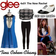 Tina Cohen-Chang Fashion