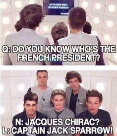 HA! I love Lou!