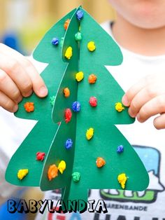 Crafts for kids | Christmas Crafts for Kids ~ Growing A Jeweled Rose #Crafts #KidsCrafts