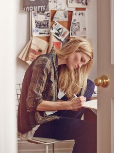 Jenny Bahn: Story Of Model To Writer | Free People Blog #freepeople