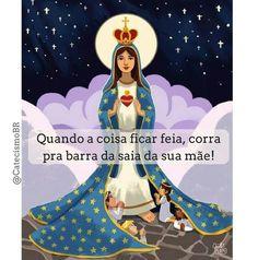Terço Infantil Maria da Minha Infância