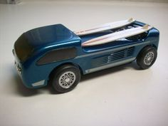 Awesome Pinewood Derby Cars | Pinewood Derby car -- Boys' Life magazine