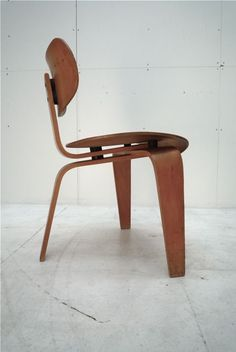 SE 42 chair by Egon Eiermann for Wilde + Spieth, 1949