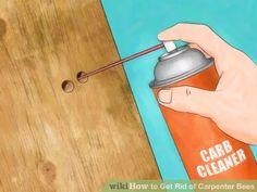 Image titled Get Rid of Carpenter Bees Step 3