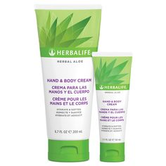 Hydrate your skin for deep nourishment with Herbal Aloe Hand & Body Cream. This nongreasy cream increases your skin moisture content by after just one use. Aloe vera and African shea butter absorbs quickly and leaves skin feeling smooth and soft. Aloe Vera Herbalife, Mekka, Body Lotion, Body Wash, Deodorant, Natural Skin Care, Herbalism, Moisturizer, Herbalife Products