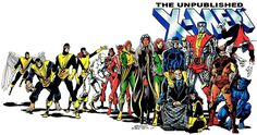 neal adams wrap around covers - Google Search