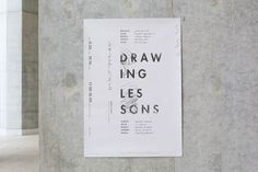 DRAWING LESSONS 7