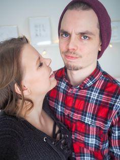 Rakkaus ja raskaus | But I'm a human not a sandwich