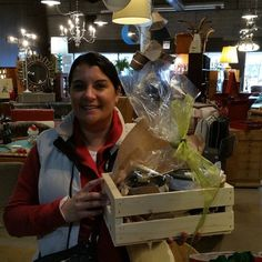 Congratulations to our winner of #cececaldwell paint basket! Lita LeVoy! Enter your chance to win our next giveaway by joining our newletter at www.restylecgicago.com. https://www.instagram.com/p/BNugoQ0h_xG/