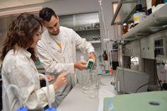 Eligen, entre más de 350, el proyecto de dos emprendedores de la UPCT para reutilizar la salmuera
