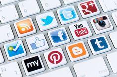 26 Tips to Enhance Your Social Media Profiles #socialmedia