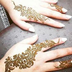 Henna arabic