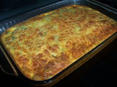 Broccoli and Bacon Egg Casserole - Low carb recipes suitable for all low carb diets - Sugar-Free Low Carb Recipes Banting Recipes, Atkins Recipes, Low Carb Recipes, Cooking Recipes, Protein Recipes, Healthy Recipes, Diabetic Recipes, Bacon And Egg Casserole, Bacon Egg