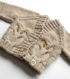 New knitting baby cardigan pattern boys Ideas Baby Knitting Patterns, Crochet Baby Dress Pattern, Baby Dress Patterns, Knitting For Kids, Hand Knitting, Crochet Patterns, Knitting Needles, Knitting Projects, Baby Cardigan