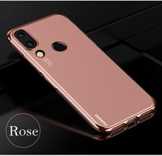 KMUYSL For Huawei Lite Case Luxury Laser Plating Transparent Soft Clear Case For Huawei Pro Honor 9 Lite Mate 10 Lite Cute Phone Cases Outfit Accessories From Touchy Style . Cases Iphone 6, Phone Cases Iphone6, Cute Phone Cases, Phone Covers, Iphone 7, Capas Samsung, Huawei Phones, Phone Cases Marble, Note 7