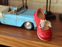 Handmade baby shoes #redshoes #handmade #handmadeshoes #turkey #istanbul #shoes #red #babyshoes #baby
