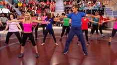 Dr. Oz and fitness expert Tracy Anderson debunk the three biggest fitness myths. Find out how to get flat abs without crunches and sit-ups!