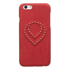 :: EBLOUIR :: Classic Back Cover (Red) #eblouir,#iphonecase, #phonecase, #iphone, #iphone6, #iphone6s, #plus #leather, #style, #accessories, #best, #protective, #design, #mobile, #life