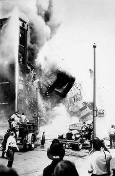#Firefighting #Firefighters #Setcom #FireScene #Vintage