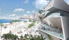 En Construcción: MIS Copacabana,Render: archdaily.com