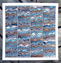 Last of the ocean patterns