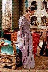 "Princess Farya Bethlen - Magnificent Century: Kösem - ""The Abyss (Karanlik. Dipsiz kuyu)"" Season 2, Episode 7 (37)"