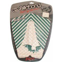Billabong BAT SIGNATURE TAIL PAD GREEN No description http://www.comparestoreprices.co.uk//billabong-bat-signature-tail-pad-green.asp