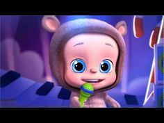 """Official Baby Vuvu music video for """"Everybody Dance Now"""". Baby Vuvu aka Cutest Baby Song in the world - Everybody Dance Now - Full Version Baby Vuvu on Fa. Silly Songs, Abc Songs, Kids Songs, Cartoon Songs, English Rhymes, Everybody Dance Now, Pow, French Baby, Dance Music Videos"""