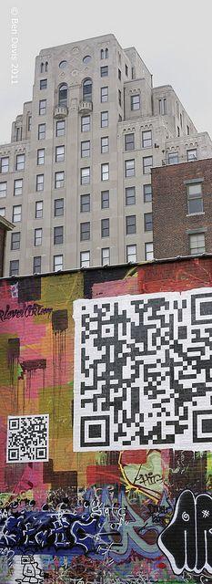 Know Theatre mural, Cincinnati