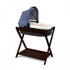 UPPAbaby Vista Bassinet Stand #FranklinGoose #PinItToWinItRegistry