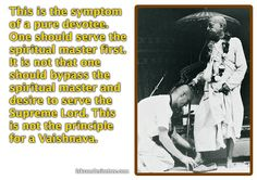 Symptom of A Pure Devotee  For full quote go to: http://quotes.iskcondesiretree.com/srimad-bhagavatam-on-symptom-of-a-pure-devotee/  Subscribe to Hare Krishna Quotes: http://harekrishnaquotes.com/subscribe/  #PureDevotees