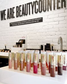 ATTN: NYC + Denver, swing by your local Beautycounter store to pick up your favorite products IRL (safely, of course).