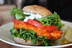 Pub Restaurant Copycat Recipes: Buffalo Chicken Sandwich