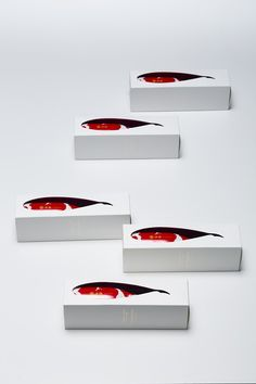 Japanese Sake - KOI on Packaging of the World - Creative Package Design Gallery